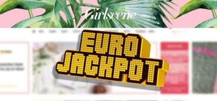 Lotto boete girlscene.nl eurojackpot