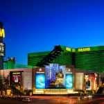 MGM Grand Las Vegas vaccinatieplicht voor personeel