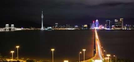 Macau Hong King witwassen brug