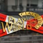 Playworld Made casino overval