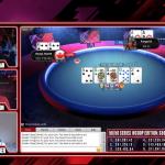Pargo18 PokerStars 50/50