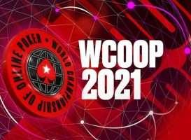 WCOOP 2021 World Championship of Online Poker