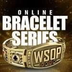 WSOP online series België