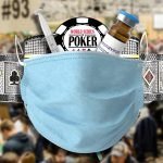 WSOP vaccinatie World Series of Poker gevaccineerd
