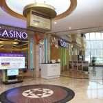 Zuid-Korea Casino gesloten