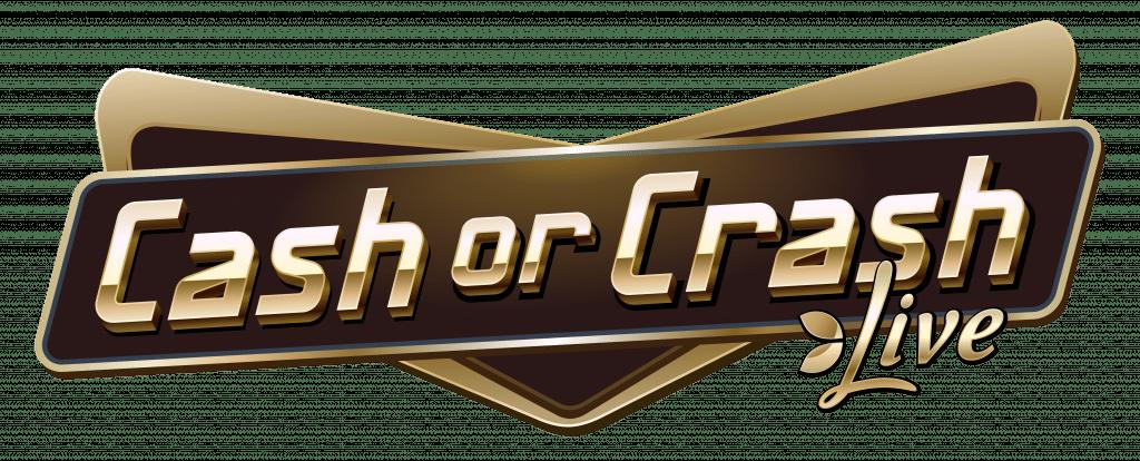 Cash or Crash LIVE van Evolution