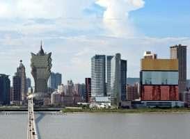Macau corona casino