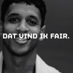Campagne Dat vind ik fair Fair Play Casino