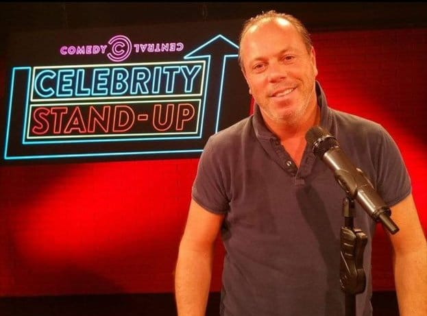 Celebrity Stand-Up Comedy