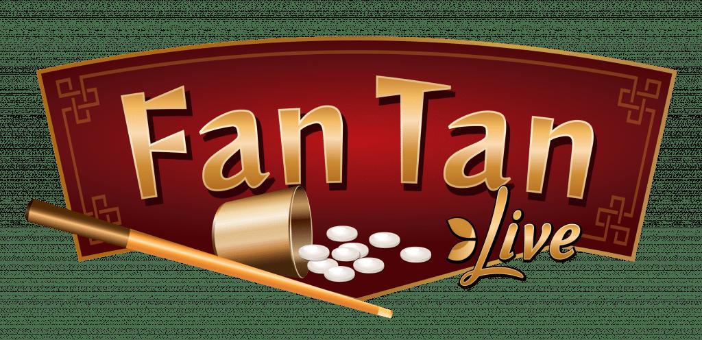 Fan Tan Live Evolution logo via CasinoNieuws.nl