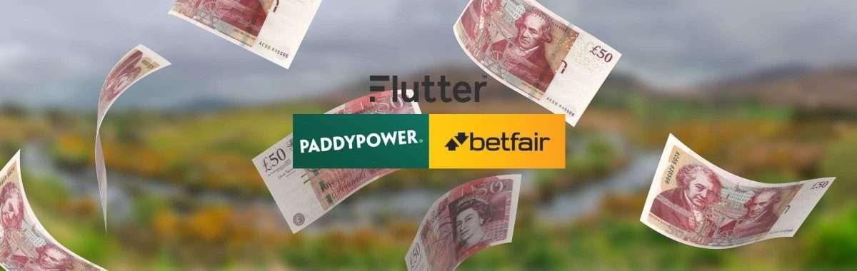 Betfair en Paddy Power introduceren £500 stortingslimiet in Ierland en Verenigd Koninkrijk