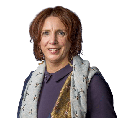 Helma Lodders, voorzitter Vergunde NederLandse Online Kansspelaanbieders (VNLOK)