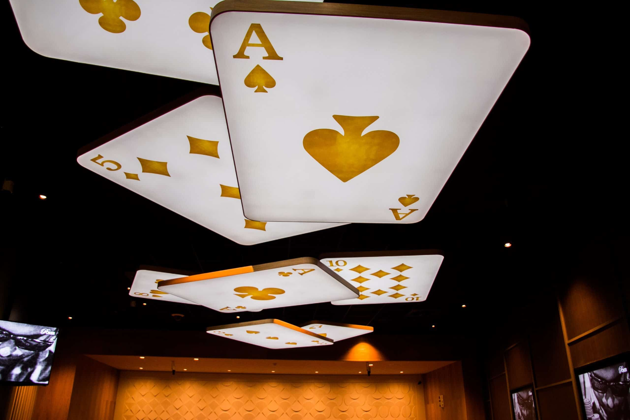 Holland Casino Utrecht pokerroom