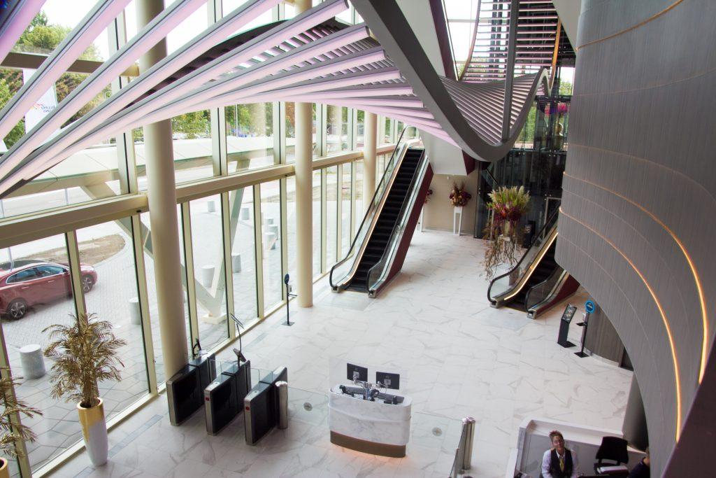Holland Casino Utrecht entree