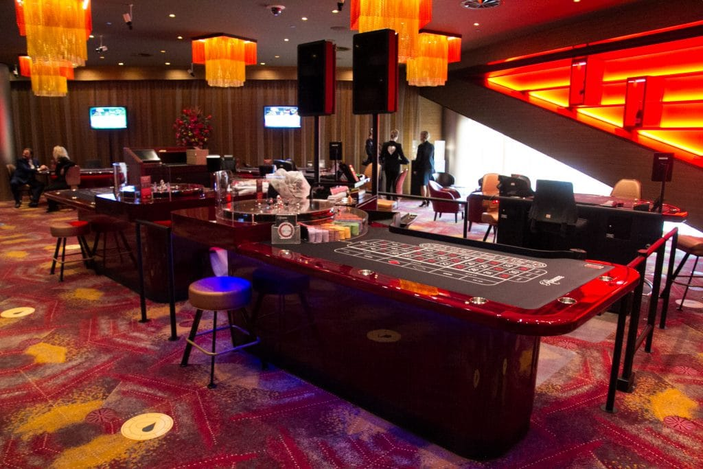 Holland Casino Utrecht High Limit