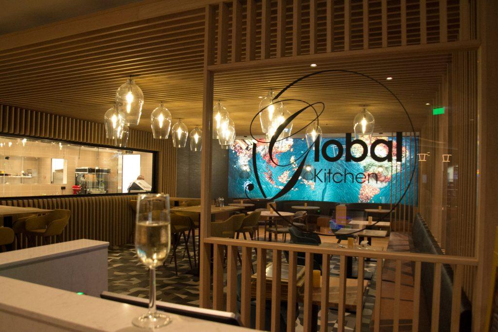 Holland Casino Utrecht The Global Kitchen