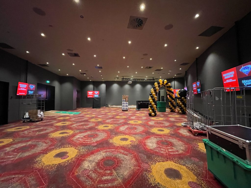 Holland Casino Utrecht Tivoli