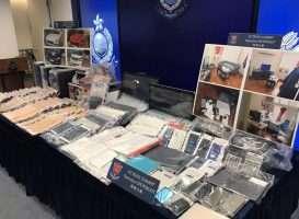 interpol illegaal gokken