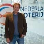 Bas van de Bunt Chief Digital Officer van Nederlandse Loterij (TOTO)