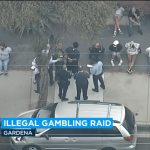illegaal casino Gardena