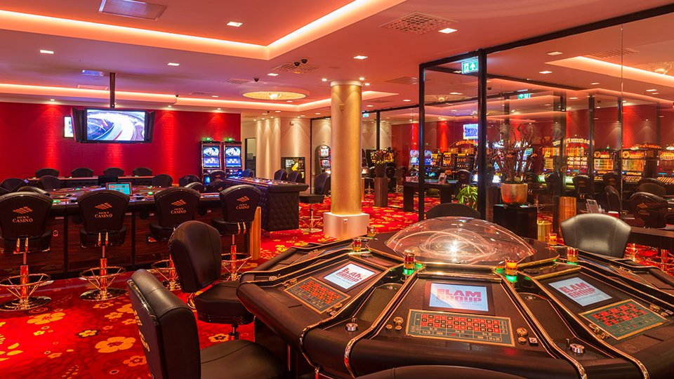 overval Jack's Casino Helmond