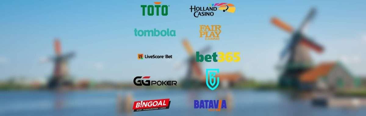 casino legaal online nederland