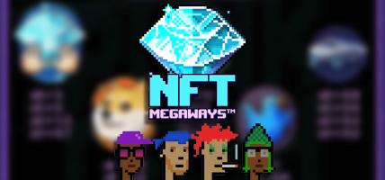 NFT MegaWays Evolution CryptoPunks