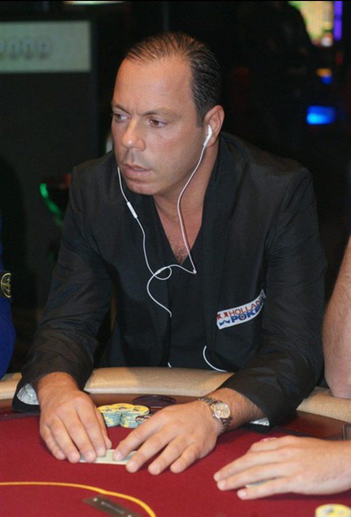Nicky Roeg