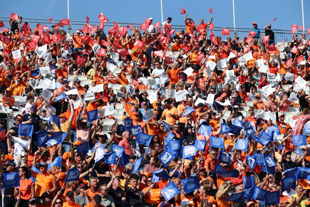 Dutch Grand Prix gewonnen door Max Verstappen zorgt voor €1 miljoen uitbetalen door TOTO