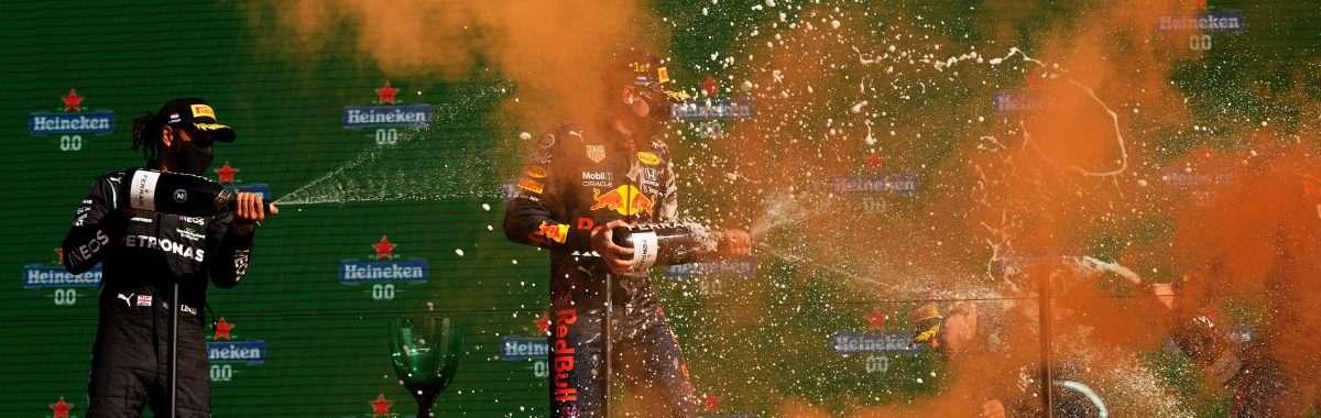 Max Verstappen Dutch Grand Prix via CasinoNieuws.nl via Red Bull content pool