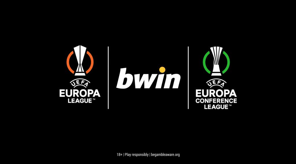 bwin UEFA Europa League UEFA Europa Conference League