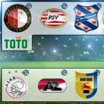 Eredivisie gokmarkt online casino's