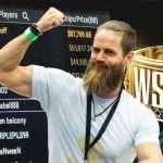 Steven van Zadelhoff GGpoker WSOP Online