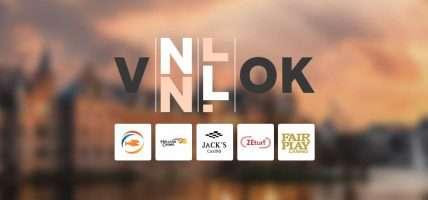Vergunde NederLandse Online Kansspelaanbieders (VNLOK)