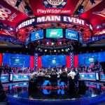 WSOP 2021 livestreams PokerGO live