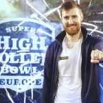 """Wiktor """"limitless"""" Malinowski wint Super High Roller Bowl Europe"""