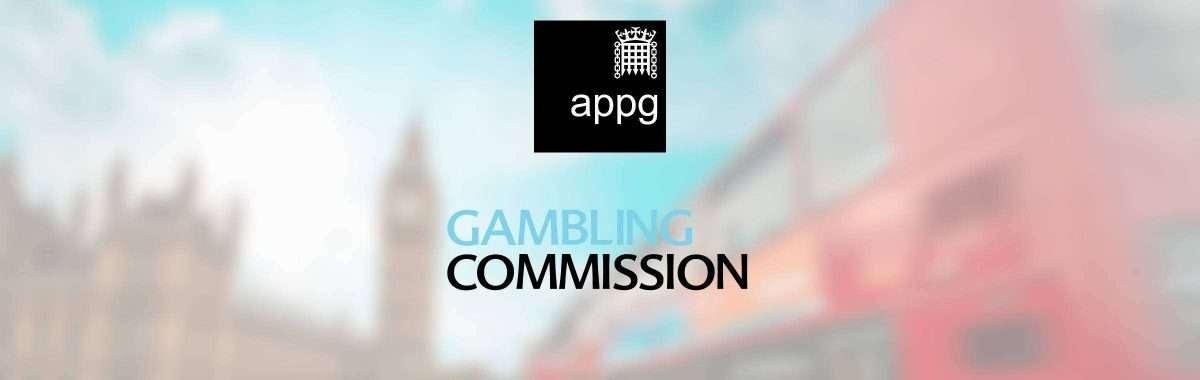 onderzoek gambling commission