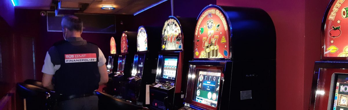 illegaal gokken oostenrijk