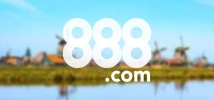 888 Nederland 888.com offline in Nederland 2022 mid