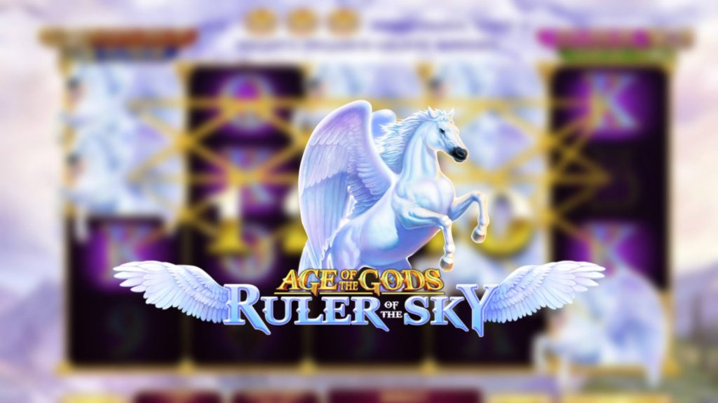 Age of the Gods - Ruler of the Sky
