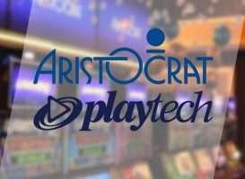 Aristocrat Playtech
