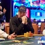 Phil Hellmuth WSOP 2021