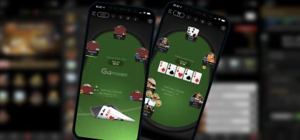 GGPoker iOS App