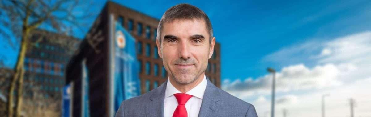 Nederlandse Loterij Paul Blokhuis staatssecretaris