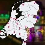 Nieuwe vestiging Holland Casino 15e vestiging