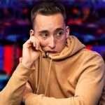 Rene van Krevelen WSOP