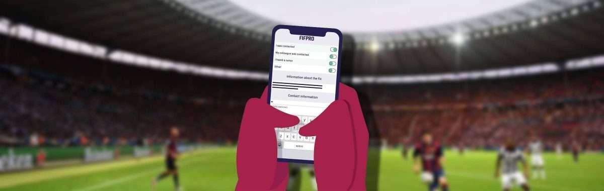 fifpro uefa matchfixing