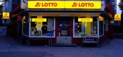 lotto gegevens darkweb
